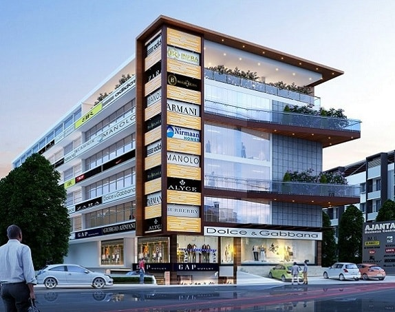 buy commercial property in mangalore