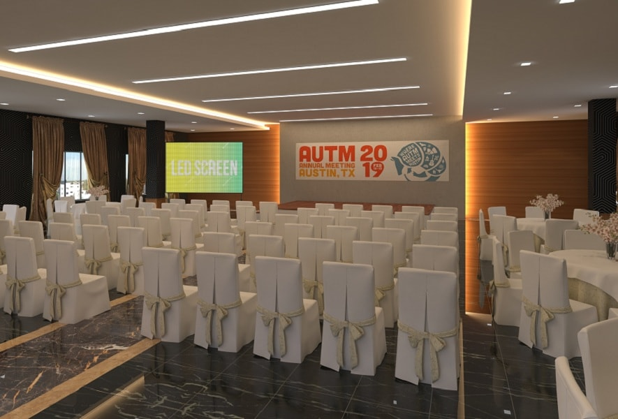 banquet hall ajanta Business Centre