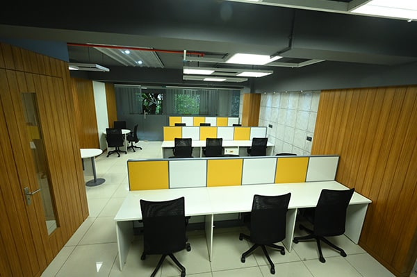 Mock Up Office