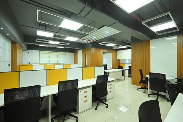 Office Mockup 1