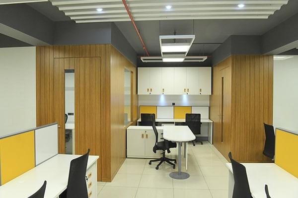 Office Mockup 11