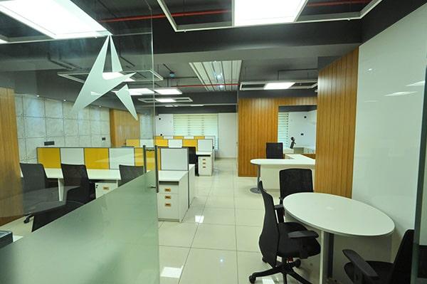 Office Mockup 5