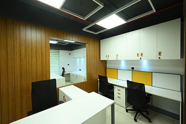 Office Mockup 8